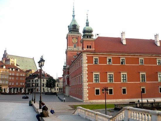 Zamek Krolewski w Warszawie - Muzeum
