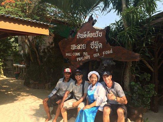 Koh Phaluai照片