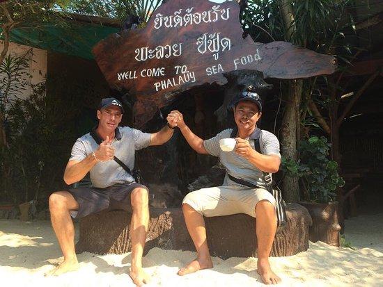 Koh Phaluai Photo