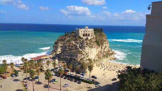 Dove alloggiare Calabria mare