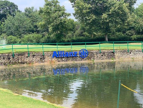 Edoardo Molinari Golf Academy