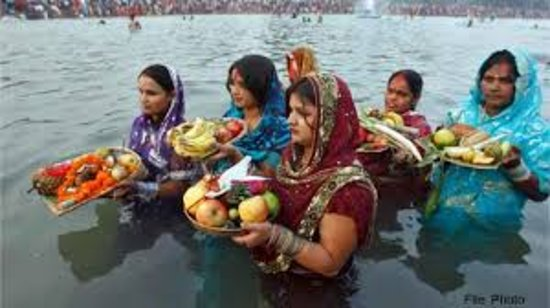 Saharsa, الهند: this ia a holy worship or most important festival in bihar u have the chance to be a part of it