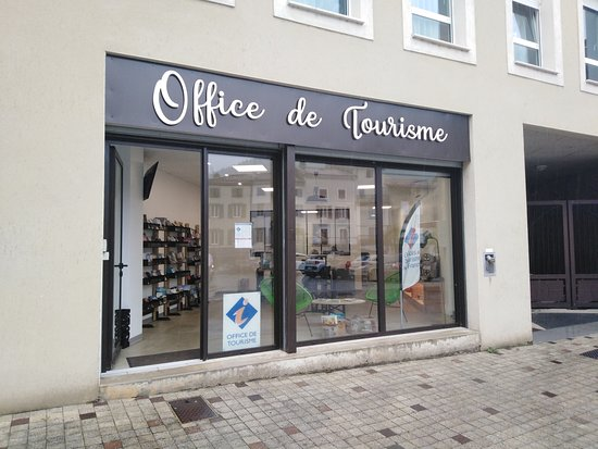 Office de Tourisme de Mazamet