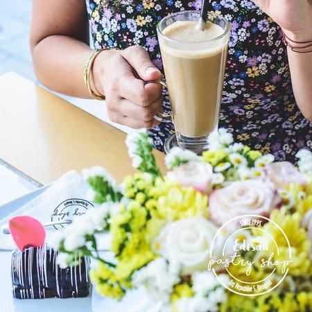 #edisan #cakes #coffee