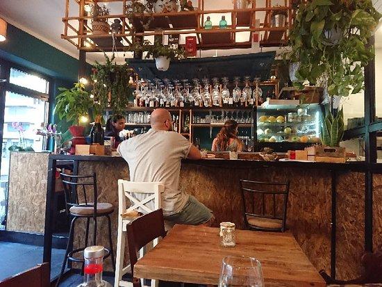 Boris Salotto Cucina Roma Aurelio Ristorante Recensioni Numero Di Telefono Foto Tripadvisor