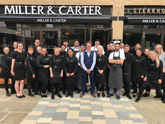 Miller Carter Horsham Updated 2020 Restaurant Reviews