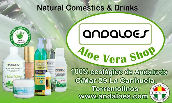 Andaloes