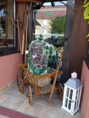 Blaesheim, فرنسا: Au Cygne d'Abondance