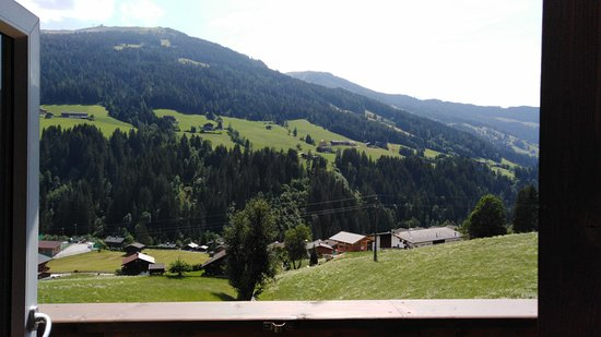 Fabulous Alpbach and Hotel Andreas - Review of Haus Andreas