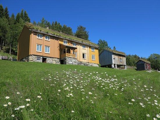 Tingvoll Municipality, Noruega: Tingvoll Museum