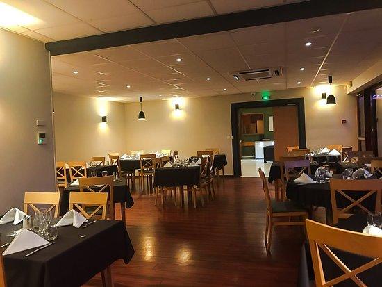 Suite Junior - Hotel-Restaurant Ambotel, Amberieu-en-Bugey 사진 - 트립어드바이저