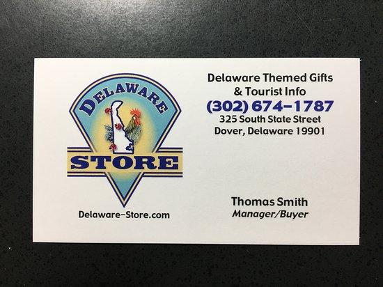 Delaware Store