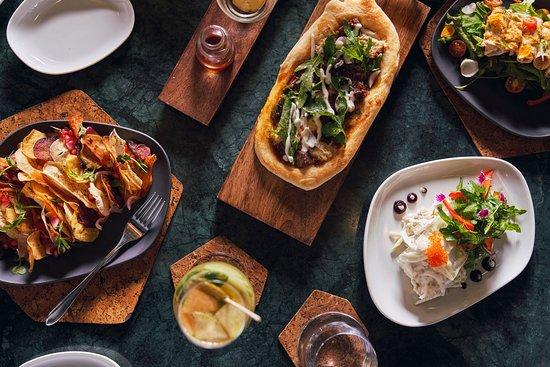 Tres, New Delhi - Menu, Prices & Restaurant Reviews - Tripadvisor