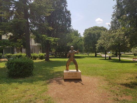 Park Zrinjevac