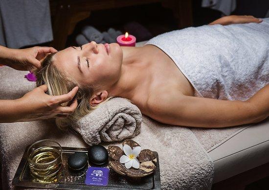 Siam Spa & Thai Massage