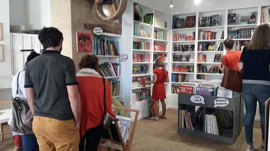 Librairie Tapage