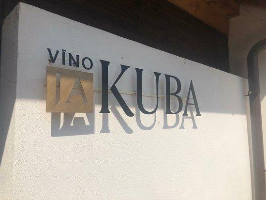 Víno JaKUBA