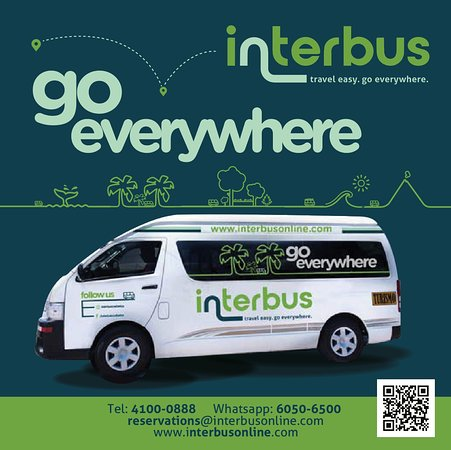Interbus de Costa Rica