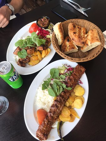 saray restaurant gothenburg