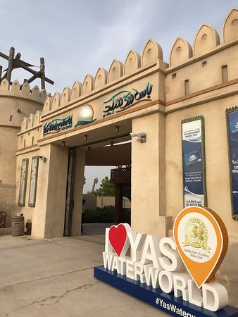 Yas Waterworld Abu Dhabi - 2019 All You Need to Know BEFORE You Go