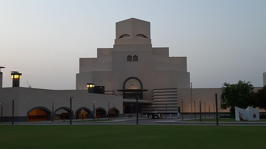 δωρεάν dating στη Ντόχα
