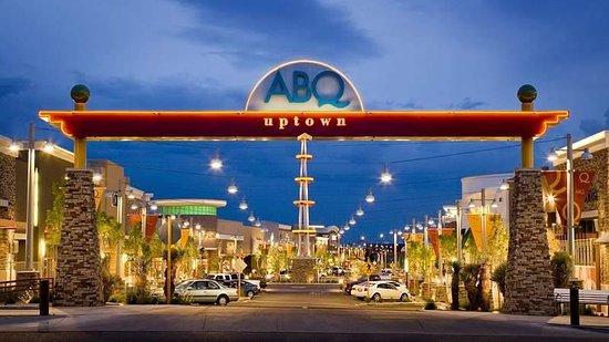 ABQ Uptown