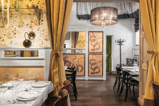 Kogel Mogel Restaurant Krakow Menu Prices Restaurant