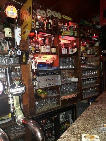 Phil Carolls Bar صورة فوتوغرافية
