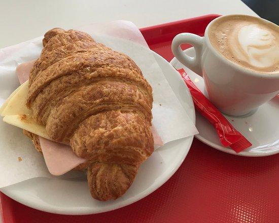 Opan: Good for breakfast!