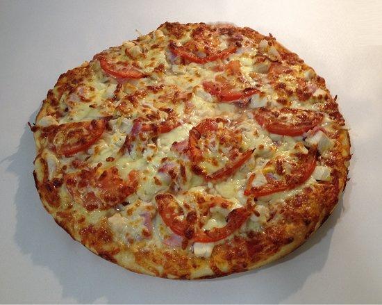 Prime Pizzeria Ilkeston Menu Prices Restaurant Reviews