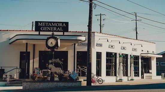 Metamora General Store