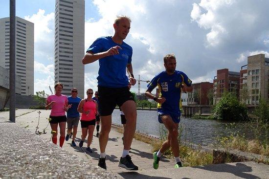 Groningen City Running