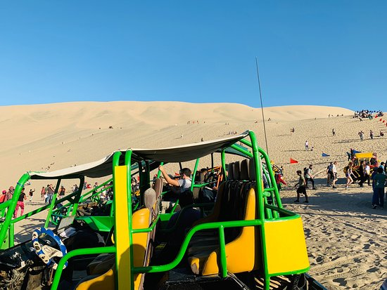 Buggy Huacachina - 2019 All You Need to Know BEFORE You Go