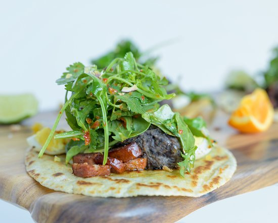 The Canning House: Steak Taco