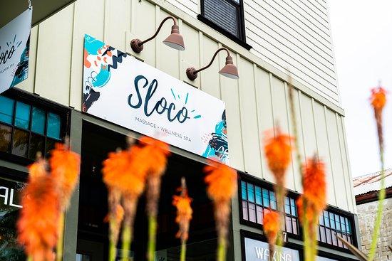 Sloco Massage & Wellness Spa