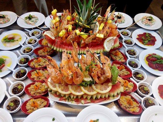 Restaurant El Patio