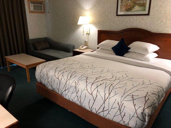 Canadas Best Value Inn & Suites Castlegar