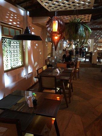 Foto de Haikai Jardim Gastronomico