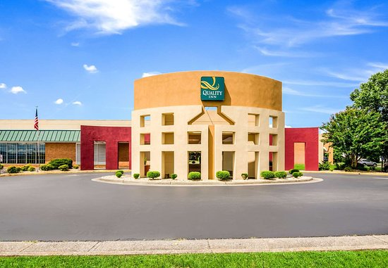 Quality Inn Roanoke Airport