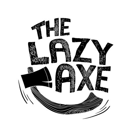 ‪The Lazy Axe‬