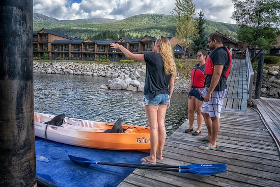 Nelson Paddleboard and Kayak Rentals