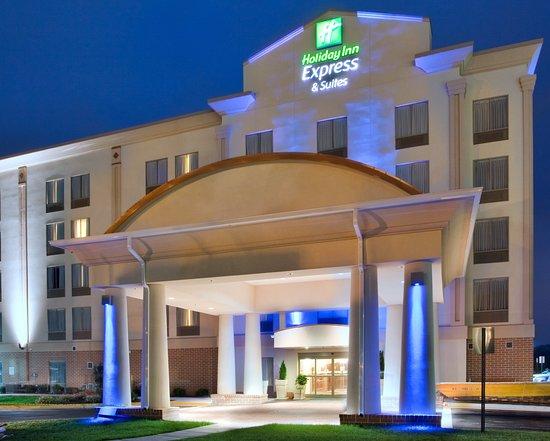 Holiday Inn Express Amp Suites 76 ̶8̶5̶ Updated 2019