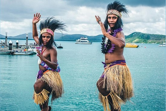 ‪Torres Strait Cultural Experience‬