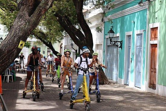 Città vecchia di Santo Domingo in