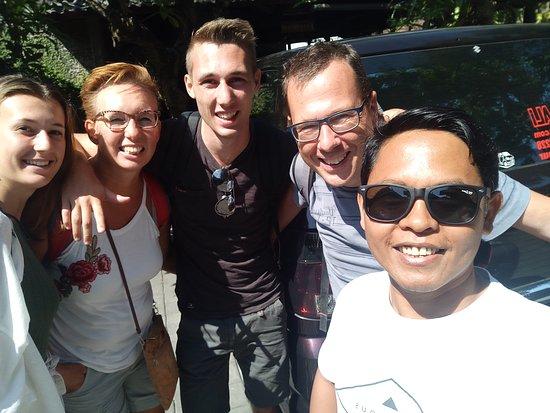 Bali Melali Tour