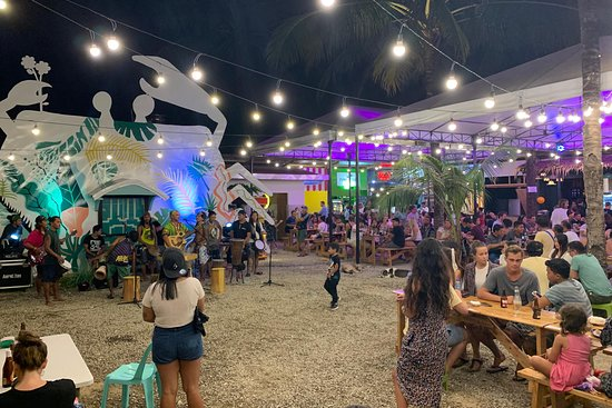 Isla Mercato Food and Night Market