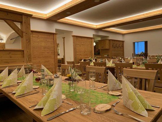 Kaufen Sie Authentic große Auswahl an Designs ziemlich cool Gasthof Hanswirt, Turnau - Restaurant Bewertungen ...