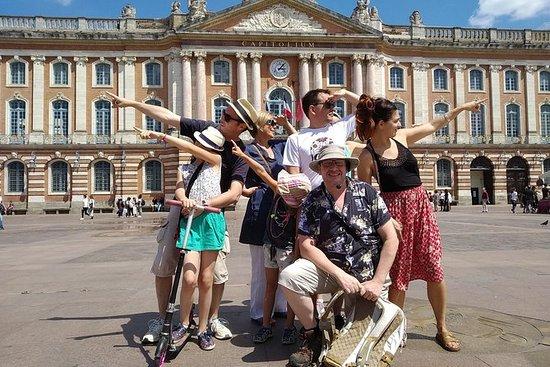 Tours gratis de Toulouse | Tour...