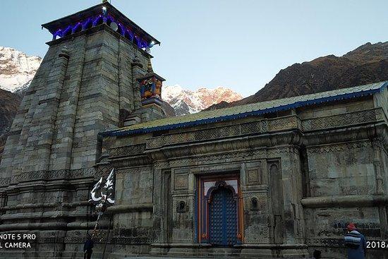 Kedarnath Badrinath-pakkereise fra...