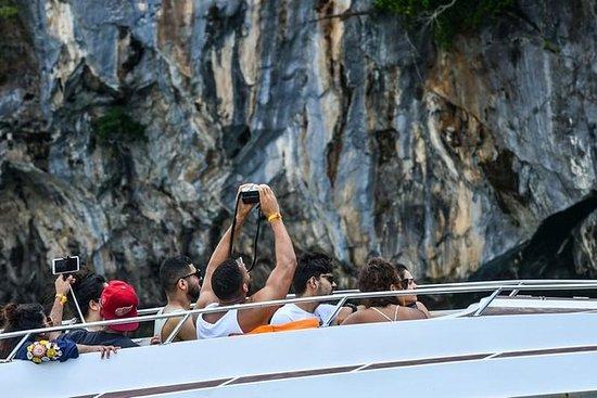 Snorkling i kanopadling Hong Krabi og...